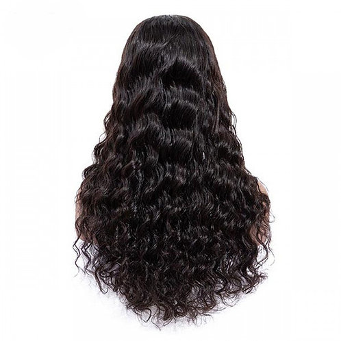 Loose Deep 360 Lace Wigs