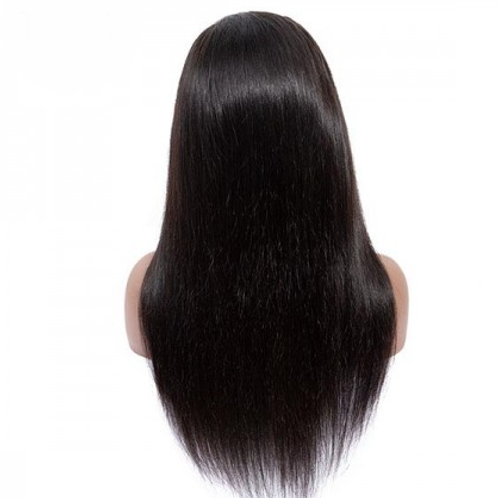 Straight Hair Full Lace Wig