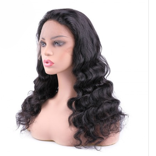 Loose Wave 360 Lace Wigs