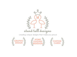 Services by Stand Tall Designs