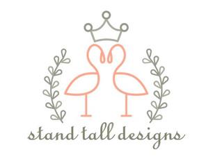 Stand Tall Designs Logo