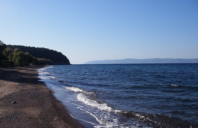 Skala-Sykamineas-Beach-1-Sailing-Lesvos-North-East-Aegean-Greece