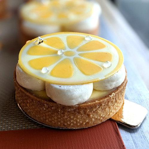 Limon Tart XXL