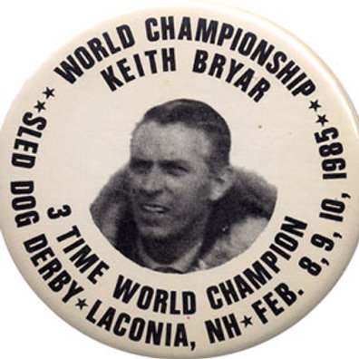 World Championship Button 1985
