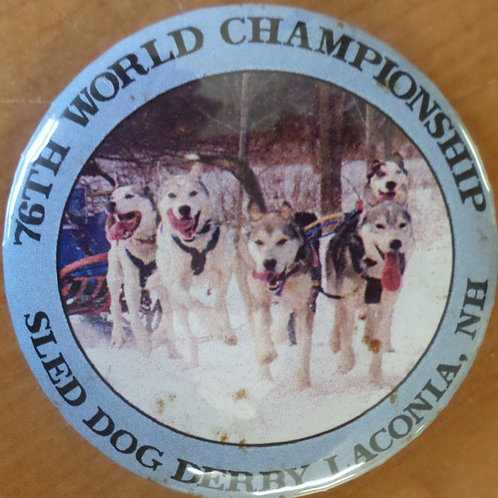 World Championship Button 2005