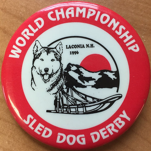 World Championship Button 1996