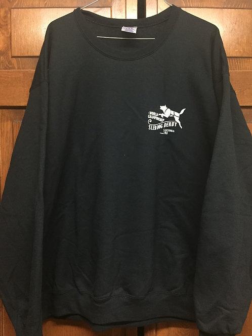 Sled Dog Derby Crew Sweatshirt