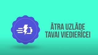 TV EKRĀNA ŠABLONS