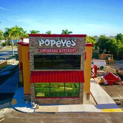 Popeyes, Homestead, FL