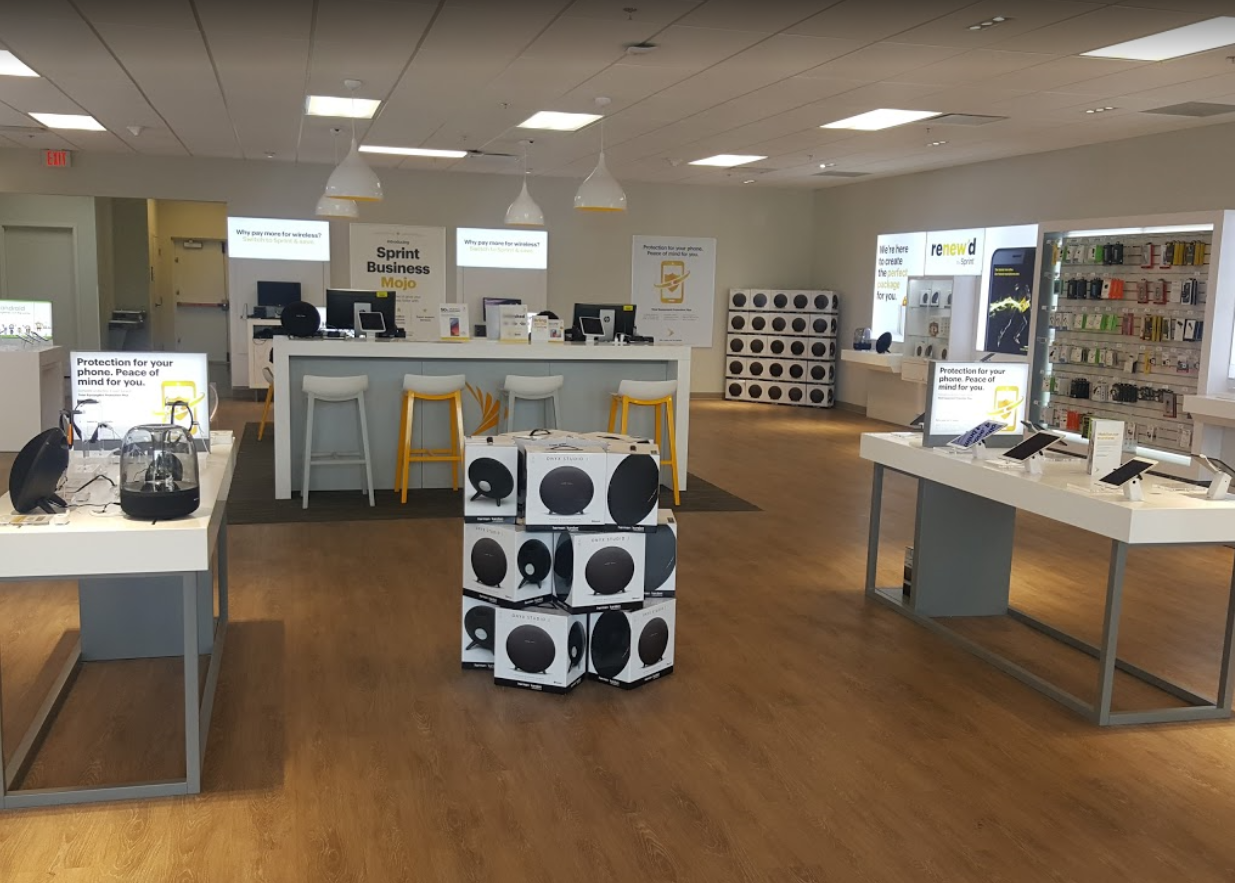 Sprint, Plantation, FL