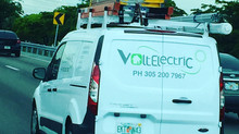 Miami electrical contractors