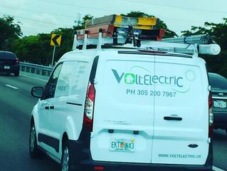 Miami electrical contractors