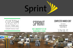 Sprint, Plantation, FL