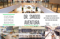 Dr. Smood, Aventura Mall, FL