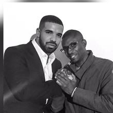 Corey Johnson & Drake.JPG