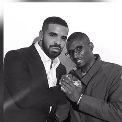 Corey Johnson & Drake