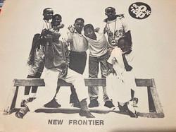 Corey Johnson Eco Rap Group