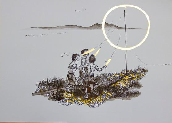 Săn bắn như một ẩn dụ chính trị #15 | Hunting as a metaphor for politics #15
