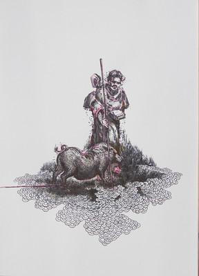 Săn bắn như một ẩn dụ chính trị #11 | Hunting as a metaphor for politics #11