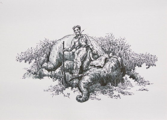 Săn bắn như một ẩn dụ chính trị #21 | Hunting as a metaphor for politics #21