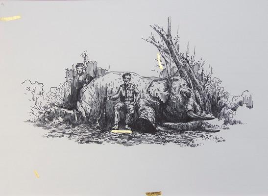 Săn bắn như một ẩn dụ chính trị #31 | Hunting as a metaphor for politics #31