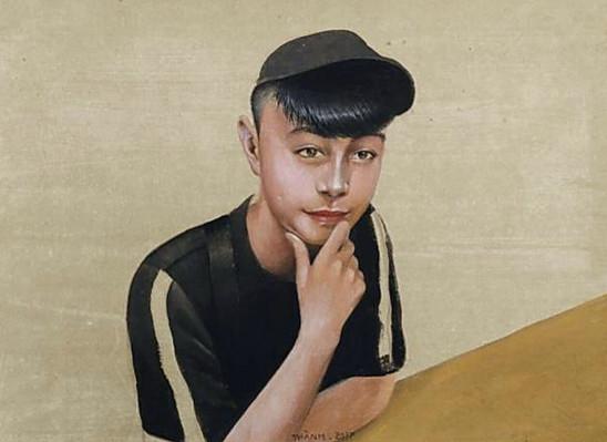 Chân dung cậu bé - Portrait of a boy.jpg