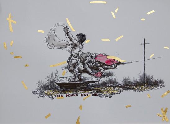 Săn bắn như một ẩn dụ chính trị # 26 | Hunting as a metaphor for politics #26