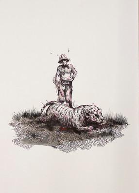 Săn bắn như một ẩn dụ chính trị # 25 | Hunting as a metaphor for politics #25