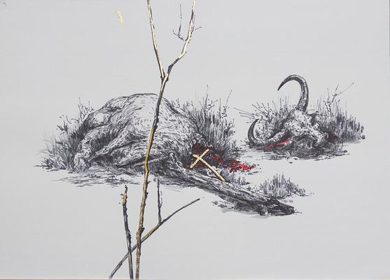 Săn bắn như một ẩn dụ chính trị #18 | Hunting as a metaphor for politics #18