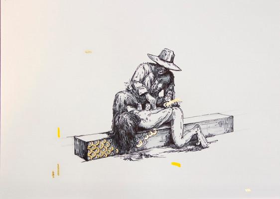 Săn bắn như một ẩn dụ chính trị #24 | Hunting as a metaphor for politics #24