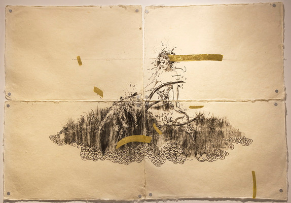 Săn bắn như một ẩn dụ chính trị # 03 | Hunting as a metaphor for politics # 03