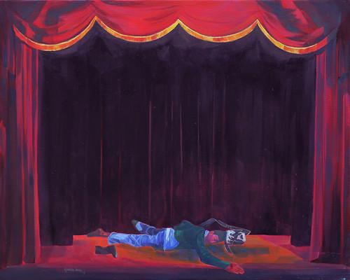 Tiểu phẩm - The play