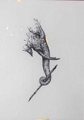 Săn bắn như một ẩn dụ chính trị #16 | Hunting as a metaphor for politics #16