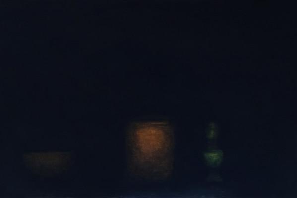 Vũng - Im - Đêm   Deep-bosomed Silent Night