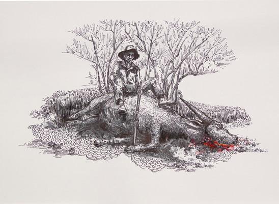 Săn bắn như một ẩn dụ chính trị #33 | Hunting as a metaphor for politics #33