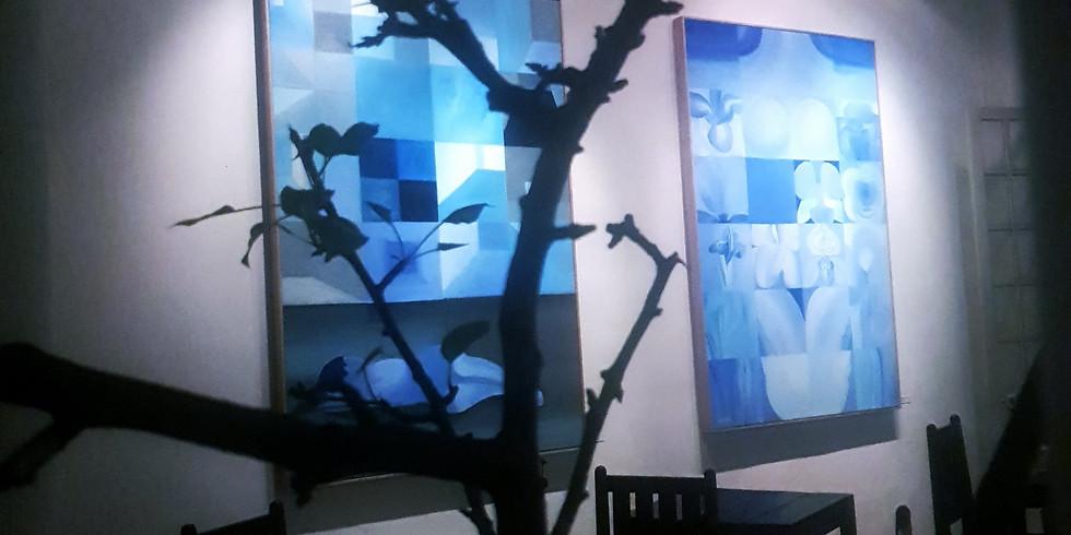 Triển lãm 'Cõi Riêng Ảo' | 'Virtual Private Realms' Exhibition