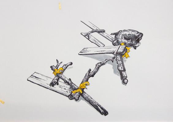 Săn bắn như một ẩn dụ chính trị # 06 | Hunting as a metaphor for politics # 06