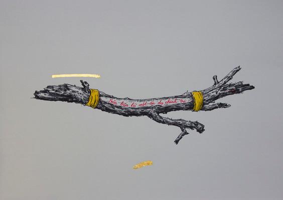Săn bắn như một ẩn dụ chính trị # 09 | Hunting as a metaphor for politics # 09