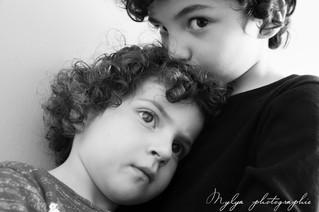 Sonny & Lexie Séance photo frère et sœur