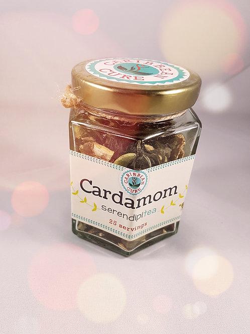 Cardamom Serendipitea