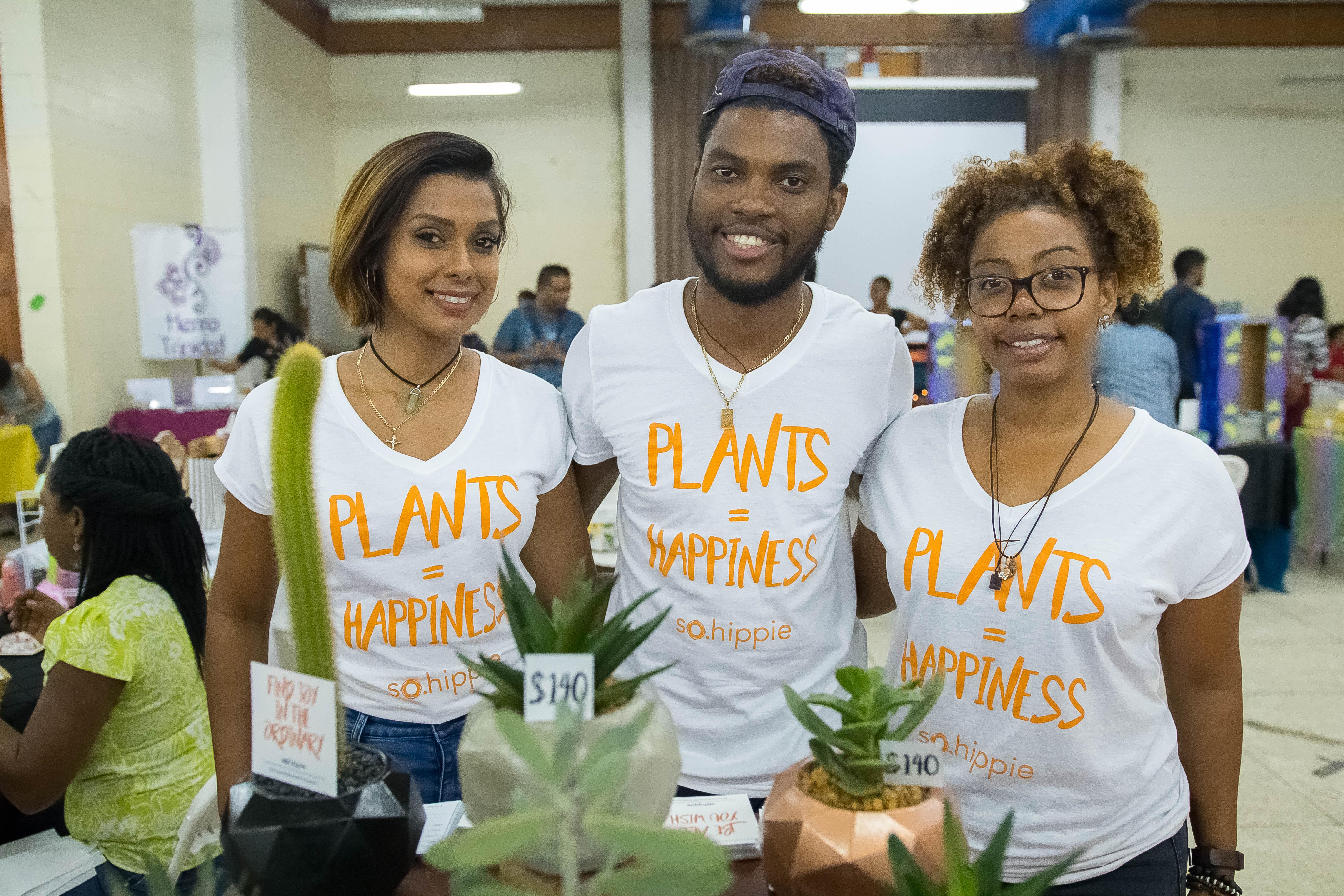 Plants at Things TT