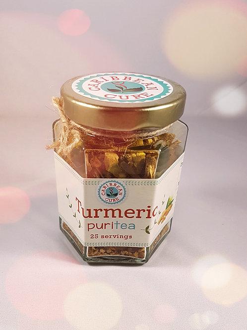 Tumeric Puritea