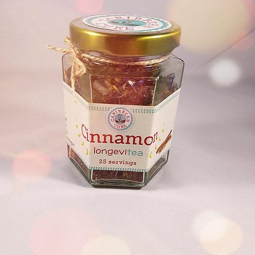Cinnamon Longevitea