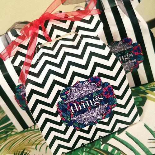 Things TT Gift Box - $150 Value