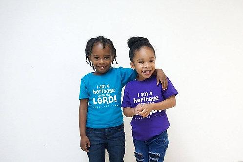 WTW: Kids T-Shirt