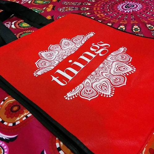 Things TT Tote Bag