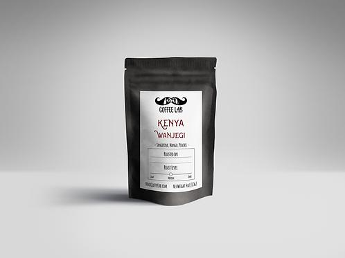 Kenya Kigutha by Noir Coffee Lab