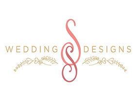 SSWeddingDesigns White Logo v1.1 1080P.j