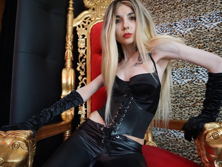 Mistress: realtà o gioco?
