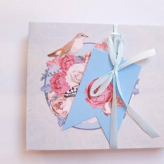 Geschenk-                               Verpackung Art. 012